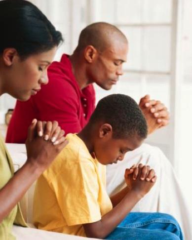 Honrar nosso pai