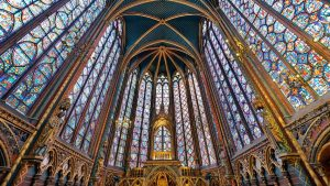 Catedral de Saint Chapell
