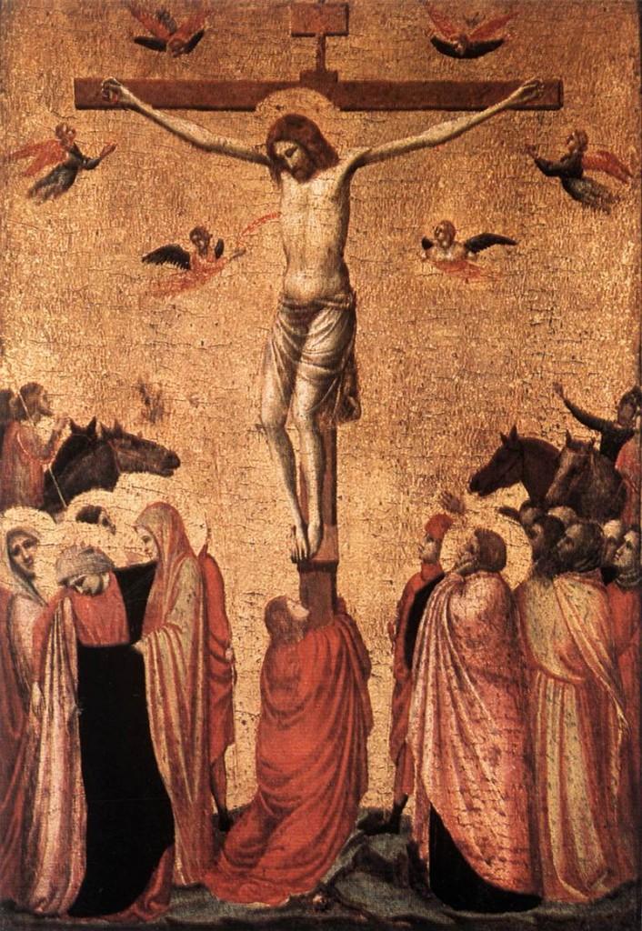 Nosso Senhor Crucificado