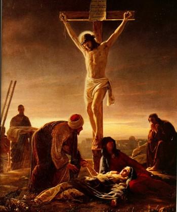 Nosso Senhor Jesus Cristo Crucificado