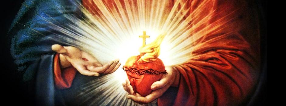 No Coração de Jesus estão concentradas todas as perfeições e virtudes: como é possível então que Ele seja tão pouco amado...?