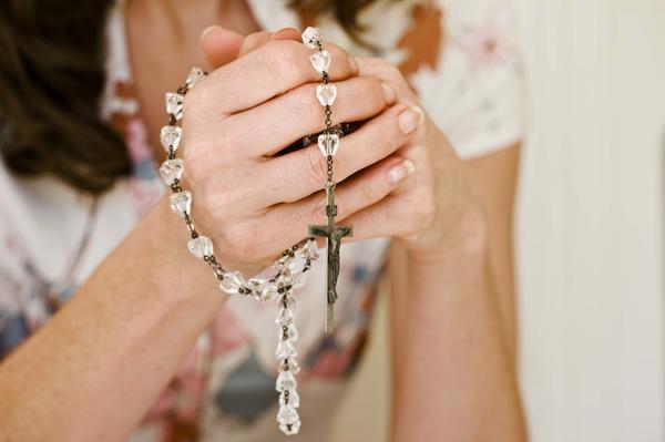 A oração segundo São Bernardino de Sena