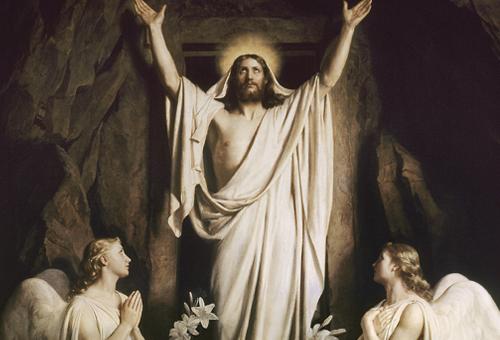 Nosso Senhor Jesus Cristo ressuscitou e não reencarnou!