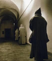 Resultado de imagem para monges cartuxos