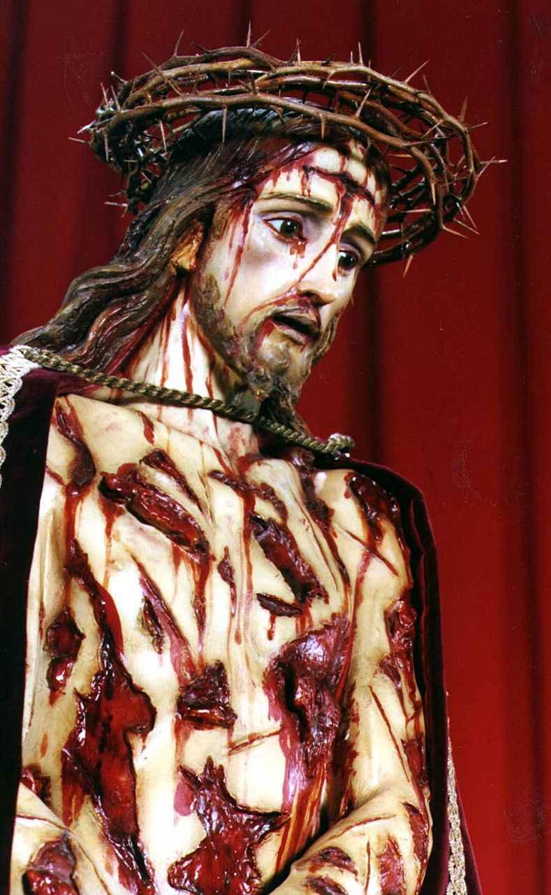 Nosso Senhor Jesus Cristo morreu na Cruz para a remissão de nosso pecados.