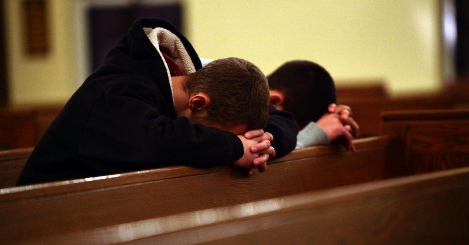 Oração para Deus