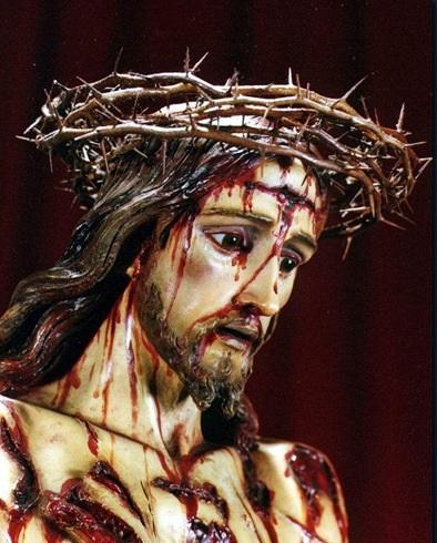 Os sofrimentos de Nosso Senhor Jesus Cristo
