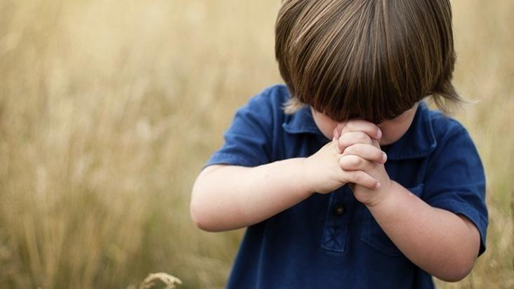 Cristo ama a infância