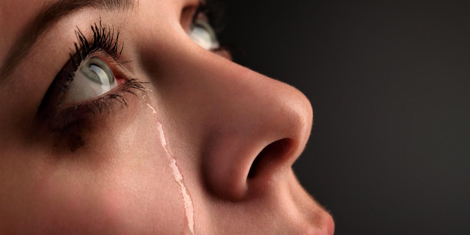 Oração para Depressão