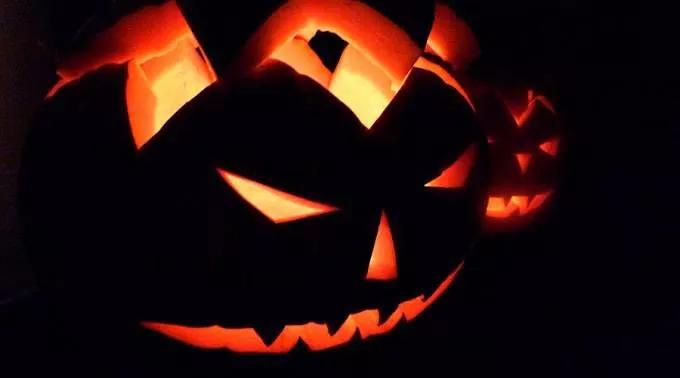 8 terríveis coisas sobre o Halloween que talvez você não saiba.