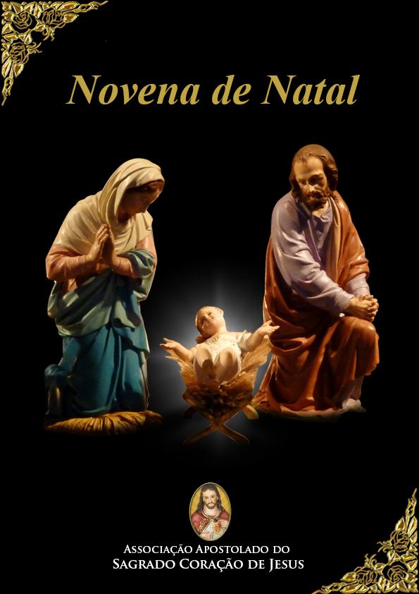 Clique aqui e faça o download agora mesmo da Novena especial de Natal para alcançar as graças que tanto necessita.