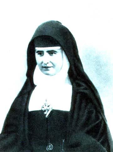 Santa Rafaela Maria