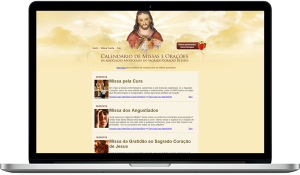 Clique aqui para se tornar membro do grupo Famílias do Sagrado Coração de Jesus