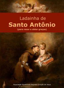 ladainha de Santo Antonio - ASC