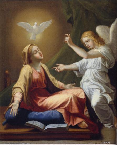 Saudação Angélica, Ave-Maria
