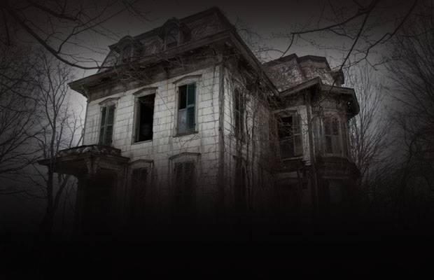 O demônio pode estar na sua casa
