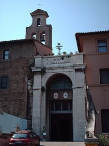 250px-Church_of_Saint_Cosma_and_Damiano_in_Rome
