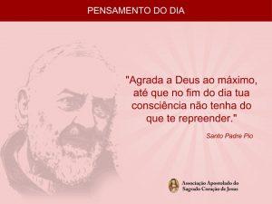 Memes ASCADF para o final do Padre Pio (1)