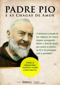 Padre Pio e as Chagas de Amor