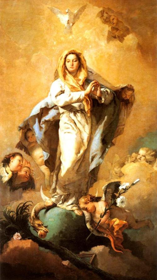 Missa Imaculada Conceição de Nossa Senhora