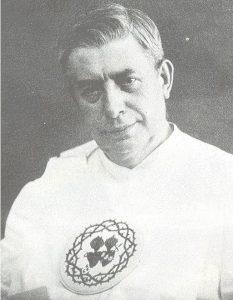 Padre Mateo Crawley