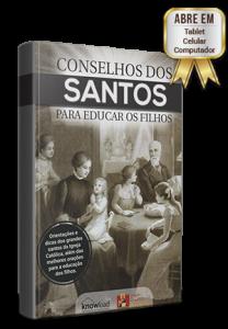 Conselho dos Santos - Educar