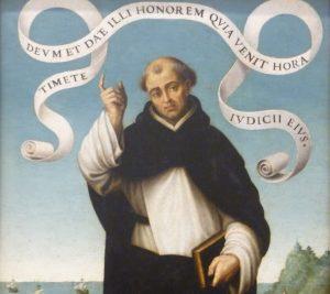 São Vicente de Ferrer