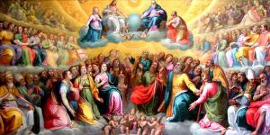 Santos da Igreja