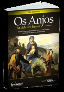 Anjos na vida dos santos