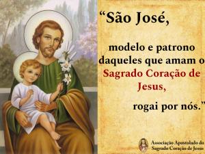 São José Coração de Jesus
