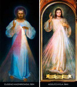 Divina Misericórdia 2