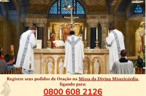 Divina Misericórdia - ASC