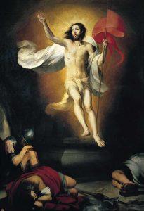 Ressureição de Jesus