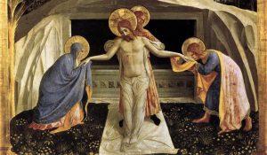 Ressurreição do Coração de Jesus, Fra Angelico