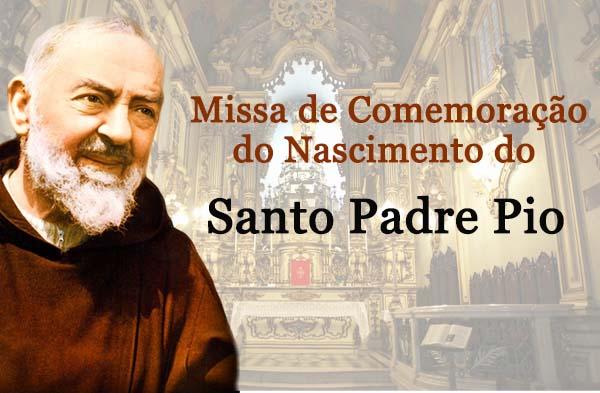 Padre Pio - Missa
