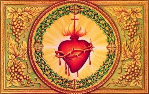 Sagrado Coração de Jesus 12
