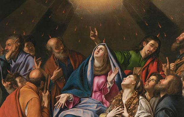 Pentecostes - Imagem Destacada