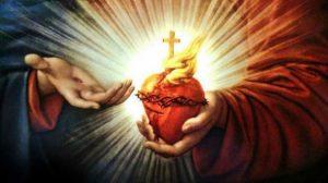 Sagrado Coração de Jesus 11