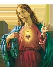 Sagrado Coração de Jesus - Imagem 20