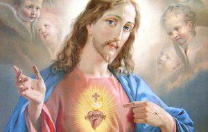 Sagrado Coração de Jesus - Imagem Destacada 10
