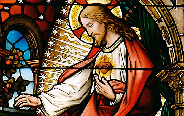 Sagrado Coração de Jesus - Imagem Destacada 4