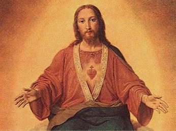 Sagrado Coração de Jesus - Imagem Destacada 7