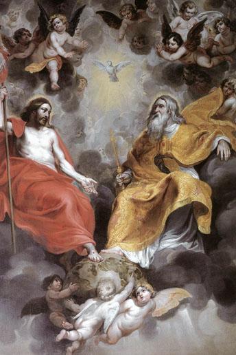 Santíssima Trindade 1
