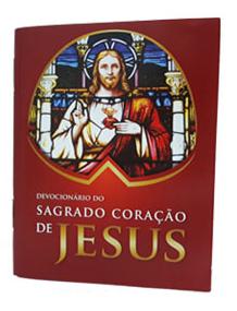 Devocionário - Sagrado Coração de Jesus