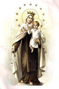 Nossa Senhora do Carmo 2