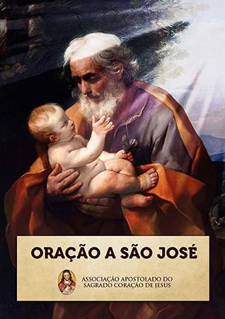 Oração São José Pais