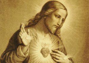 Sagrado Coração de Jesus - Imagem Destacada 6