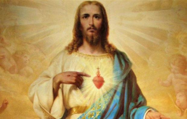 Sagrado Coração de Jesus - Imagem Destacada 8