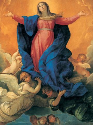Assunção de Nossa Senhora 1