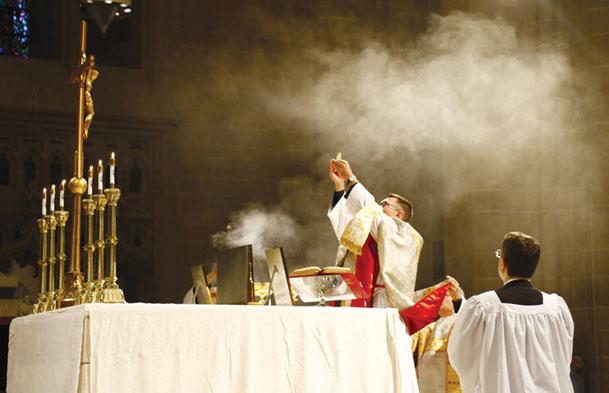 Missa - Imagem Destacada 1